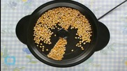 Scientists Discover What Makes Popcorn Kernels Vault Once They Pop