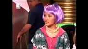 Hannah Montana Епизод 17 Бг Аудио Хана Монтана