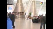 Левски Излетя За Израел На 6.1.2008