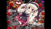 Rok girls, Naruto Skillet Falling lnside the black