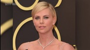 Charlize Theron and Sean Penn Forced to Reunite to Re-Shoot Movie Scenes
