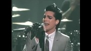 Adam Lambert - Whataya want from me (live on So you think you can dance)