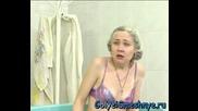Goli I Smeshni - Kак се хваща риба от джакузи !?