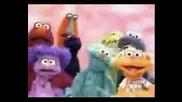 Backstreet Boys And Elmo - One Small Voice