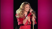 Mariah Carey Bans Women From Her Event in Las Vegas!