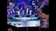 Music Idol 3 : Общата Песен На Айдълите - Ще Избягам Ли От Теб