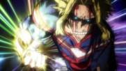 Boku no Hero Academia s3 - 11 ᴴᴰ