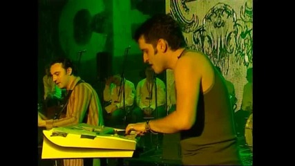 Cеcа - Neodoljiv, neumoljiv Live Concert 2006 [high quality]