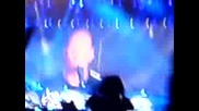Metallica В София !live!