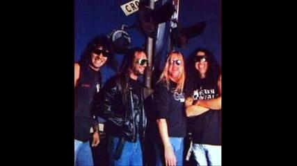 Slayer South Of Heaven - studio version - Hd
