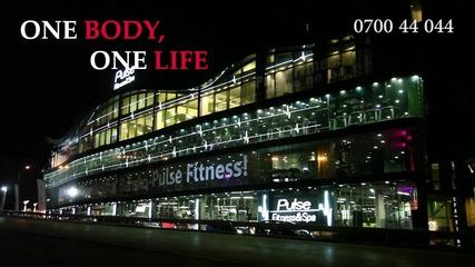 Pulse Fitness & Spa бул. България 132