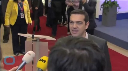 Greek Prime Minister Is Optimistic: