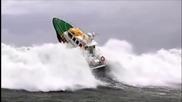 Топ 10 на кораби в буря