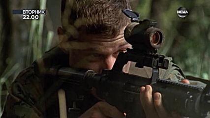"""""""Снайперистът 4"""" на 6 октомври, вторник от 22.00 ч. по DIEMA"""