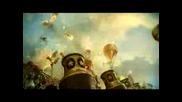 Pixar - Coca Cola