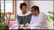 [ бг превод ] Грешна Любов епизод 7 част 4
