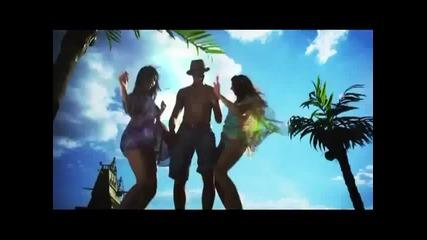 Десислава - I Like (official Video) 2011