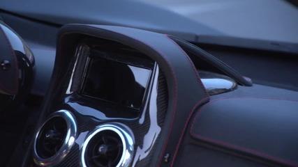 Sin Cars представят първия си сериен автомобил