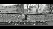 Превод! Amel Bent - Le mal de toi