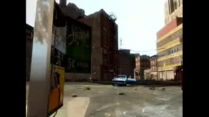Gta IV - Trailer