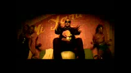 Sean Paul Feat.eve - Give It To You