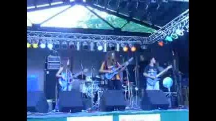 Инцидент (беркрок 2007) - Scorpions