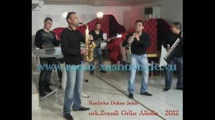 ork.zvezdi_orlin I Alio6a-kucheka Dokus Sekis-2012 www.radio-xashove.de.vu - Youtube