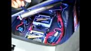 Impianto Hi - Fi Opel Astra Gtc 2008