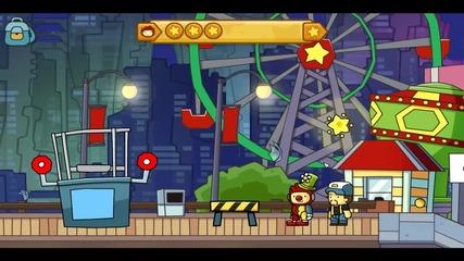 Scribblenauts Unlimited - Carnival Games Quest