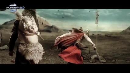 Andrea - Losha (official video)