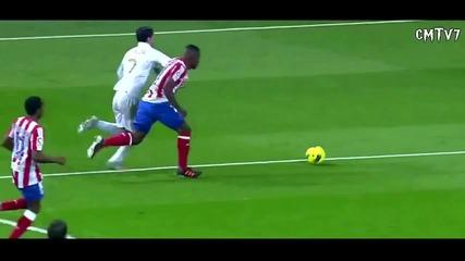 Кристиано Роналдо - Ai Se Eu Te Pego