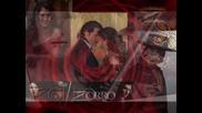 Amor Gitano / Zorro espada y la rosa