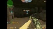 cs online zombie mod 2
