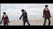 The Jacket - Short Film [jumper Clone Effect]