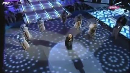 Vesna Zmijanac - Sta ostane kad padnu haljine