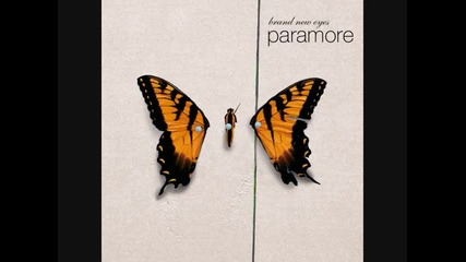 Paramore - Where The Lines Overlap [ Brand New Eyes ]