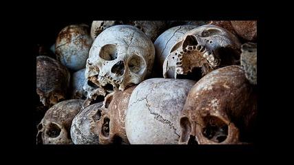 Gravediggaz - Killing Fields