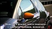 Top Gear - Разходка в гр. Лука ( Италия )
