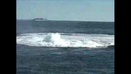 Кораб Потъва. Титаник 2
