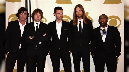 Maroon 5 Cancels Chinese Shows After Controversy with The Dalai Lama