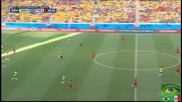 Бразилия 0 - 0 Мексико // F I F A World Cup 2014 // Brazil 0 - 0 Mexico // Highlights