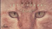 Wade - Trucco (original Mix) [suara]