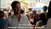The Vampire Diaries s06e01 (bg subs) - Дневниците на вампира сезон 6 епизод 1