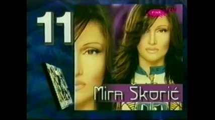 Grand super hitovi 11 - Reklama - (TV Pink 2003)