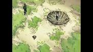 Uzumaki Naruto Vs Hyuuga Neji