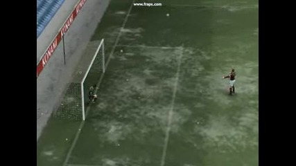 Pes - Penalties
