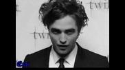Robert Pattinson/ Edward Cullen Hot