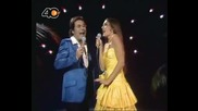 Превод Al Bano & Romina Power - Tu Soltanto Tu (disco 1982 - Zdf Kultnacht 2003)