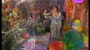 Vesna Zmijanac - Idi siroko ti polje - A sto ne bi moglo - (TV Pink 1997)