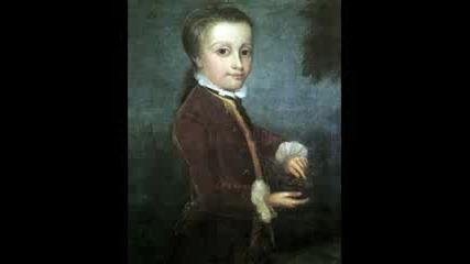 Mozart Fantasia in D Minor